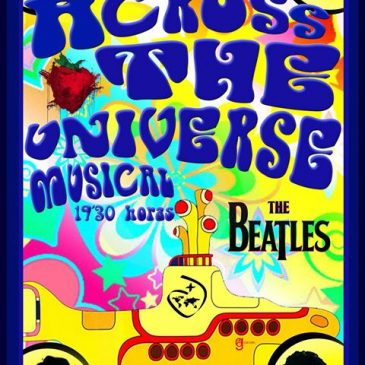 MUSICAL: Across The Universe