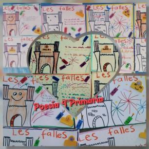 LES FALLES - 4PRI