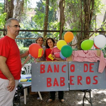 BANCO DE BABEROS 2018