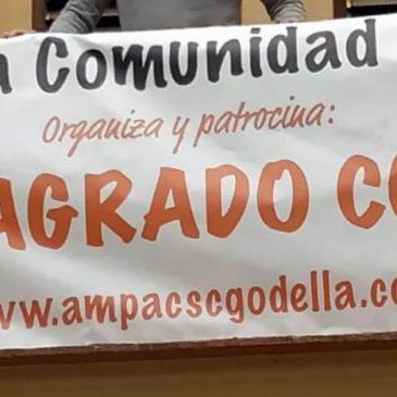 FIESTA COMUNIDAD EDUCATIVA 2019