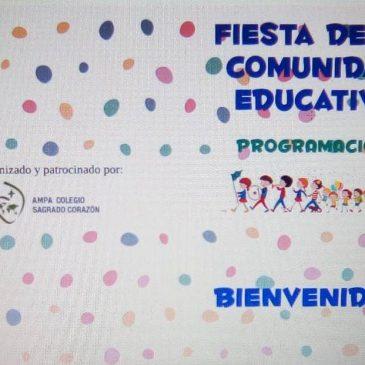 PROGRAMA FIESTA COMUNIDAD EDUCATIVA 2019