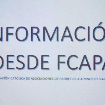 CALENDARIO ESCOLAR CURSO ACADÉMICO 2020-2021